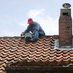 miedziane pokrycia dachowe