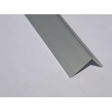 Anodowany kątownik 40x40x2 mm/2000 mm/natural