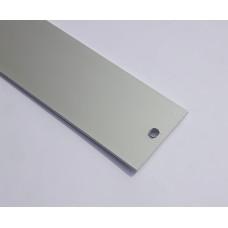 Anodowany płaskownik 40x2 mm/2000 mm/natural