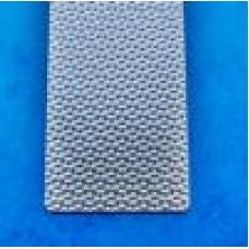 """Blacha aluminiowa """"skórka pomarańczy"""" 0,5x300x1000 mm"""