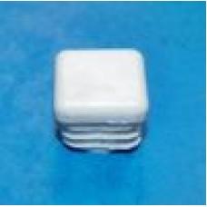 Zaślepka plastik 020x020 B