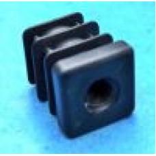 Zaślepka plastik 020x020 mm / M8